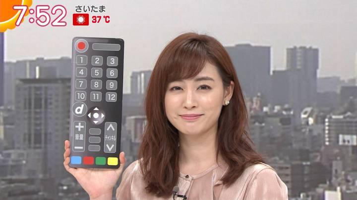 2020年08月21日新井恵理那の画像23枚目