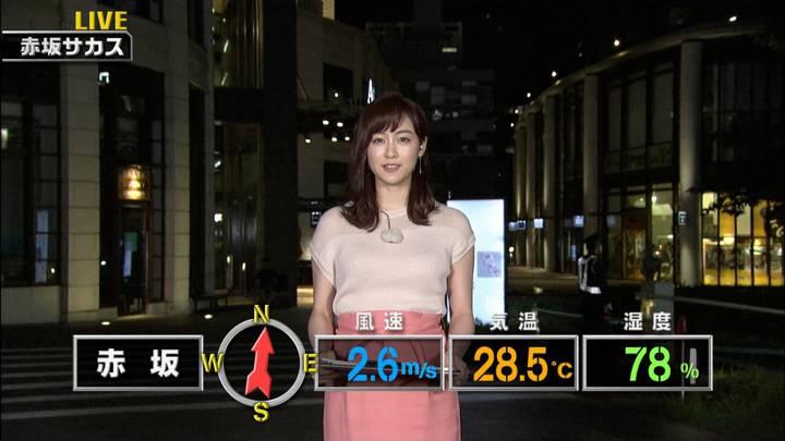 2020年08月29日新井恵理那の画像03枚目