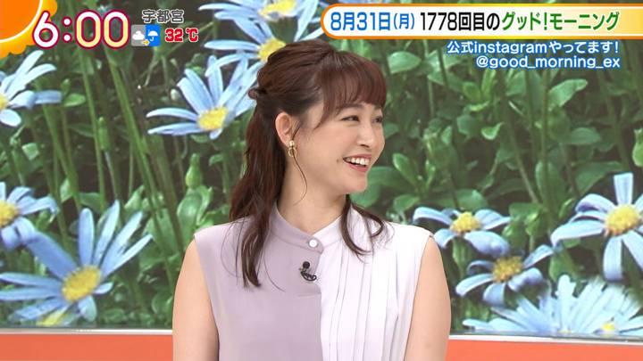 2020年08月31日新井恵理那の画像07枚目