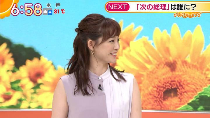 2020年08月31日新井恵理那の画像13枚目