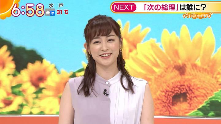 2020年08月31日新井恵理那の画像14枚目