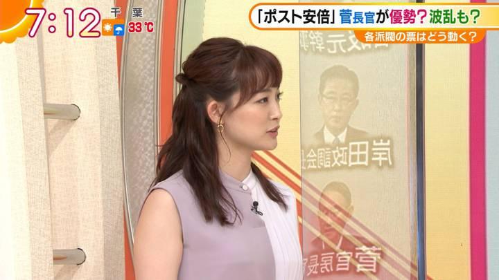 2020年08月31日新井恵理那の画像17枚目