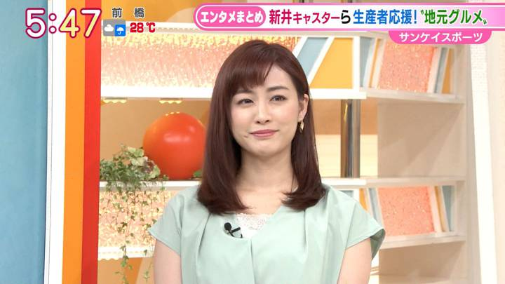 2020年09月01日新井恵理那の画像03枚目