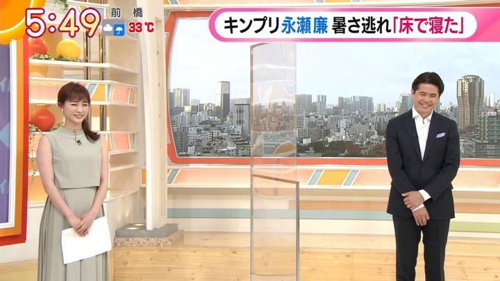 2020年09月03日新井恵理那の画像03枚目