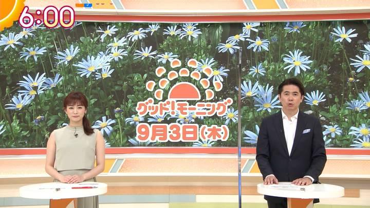 2020年09月03日新井恵理那の画像05枚目