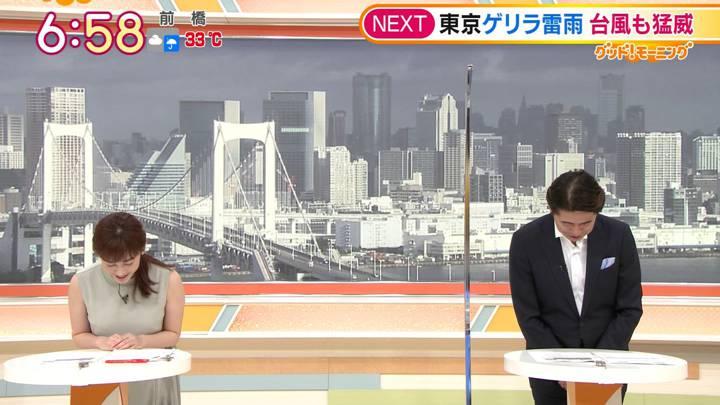 2020年09月03日新井恵理那の画像16枚目