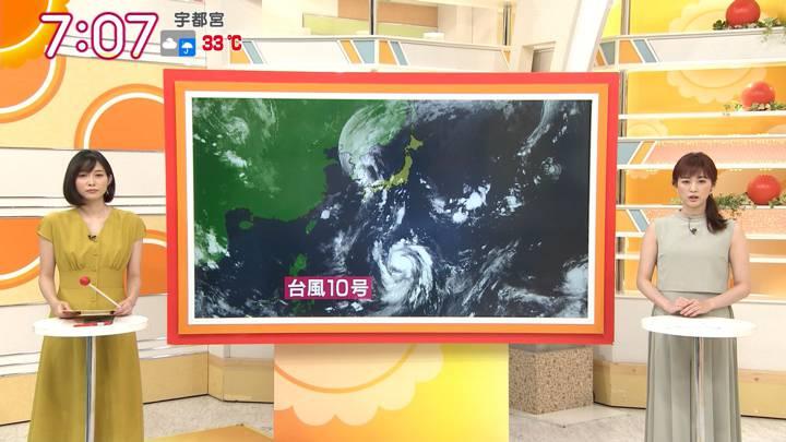 2020年09月03日新井恵理那の画像18枚目