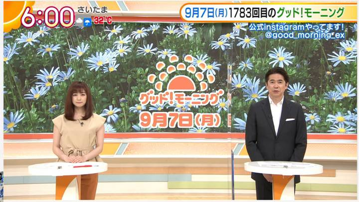 2020年09月07日新井恵理那の画像04枚目