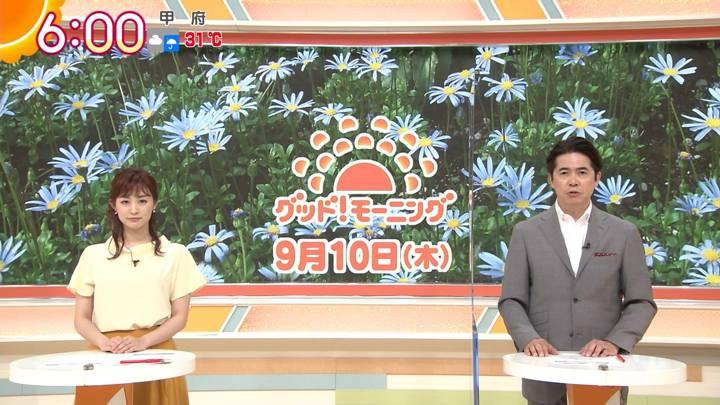 2020年09月10日新井恵理那の画像03枚目