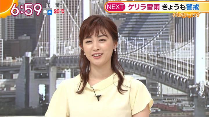2020年09月10日新井恵理那の画像11枚目