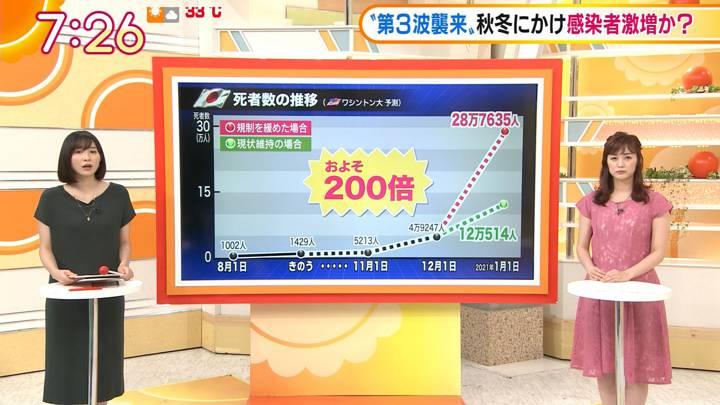 2020年09月11日新井恵理那の画像11枚目