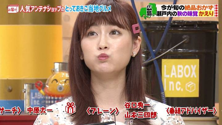 2020年09月13日新井恵理那の画像29枚目