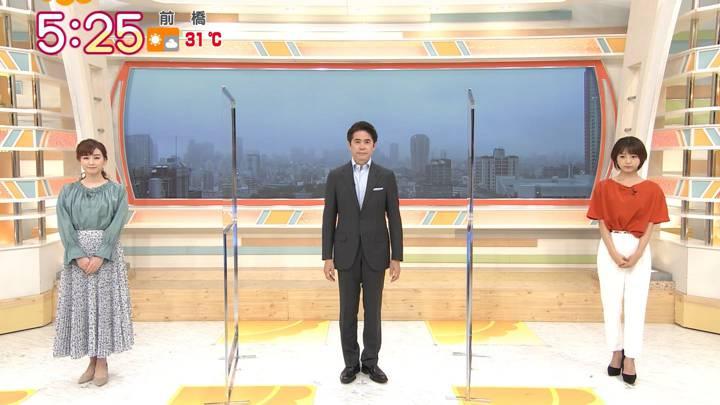 2020年09月14日新井恵理那の画像01枚目