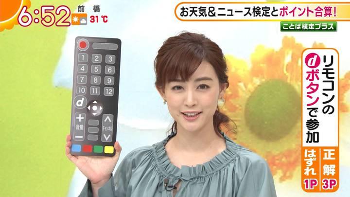2020年09月14日新井恵理那の画像10枚目