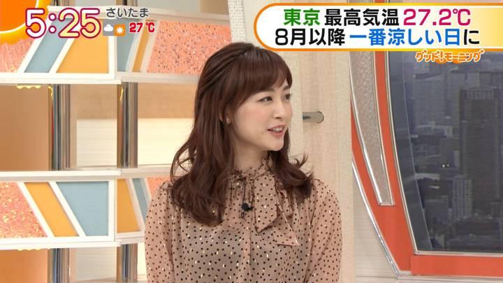 2020年09月15日新井恵理那の画像02枚目
