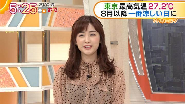 2020年09月15日新井恵理那の画像03枚目