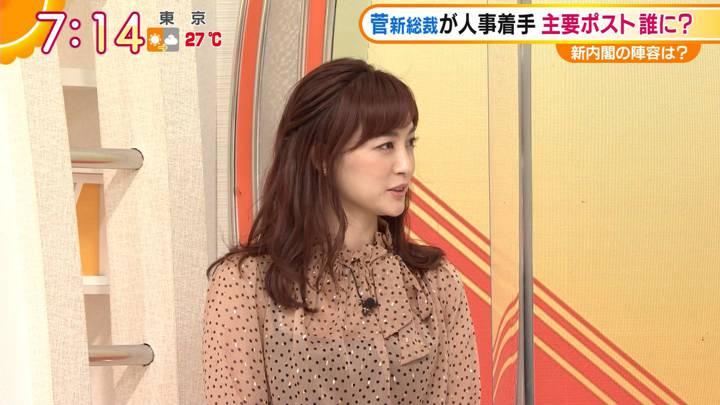 2020年09月15日新井恵理那の画像17枚目