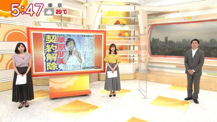 2020年09月17日新井恵理那の画像03枚目