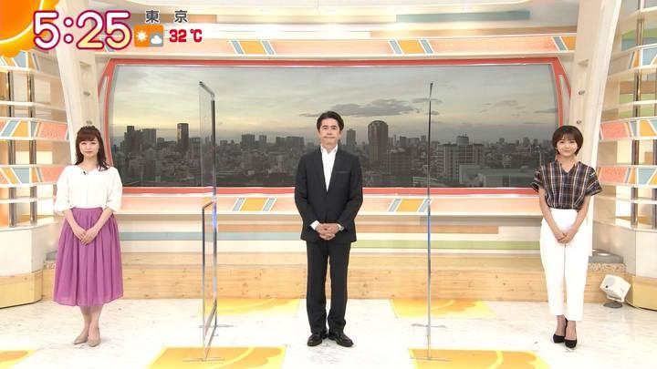 2020年09月18日新井恵理那の画像01枚目