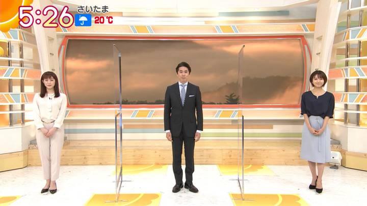 2020年09月23日新井恵理那の画像01枚目