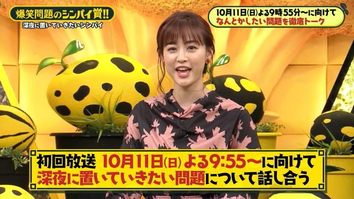 2020年09月25日新井恵理那の画像28枚目