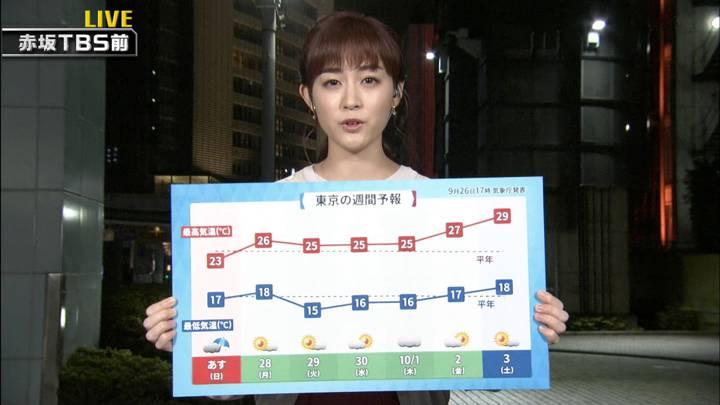 2020年09月26日新井恵理那の画像11枚目