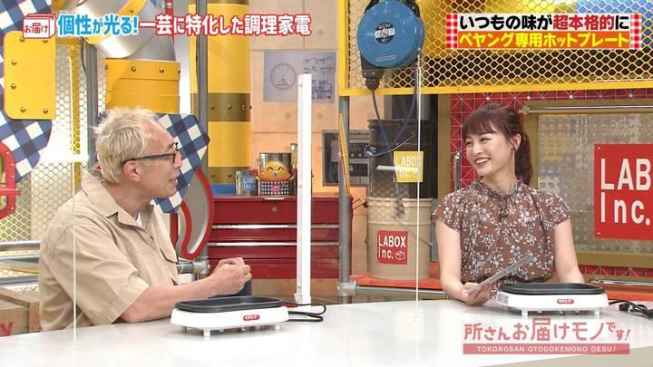 2020年09月27日新井恵理那の画像07枚目