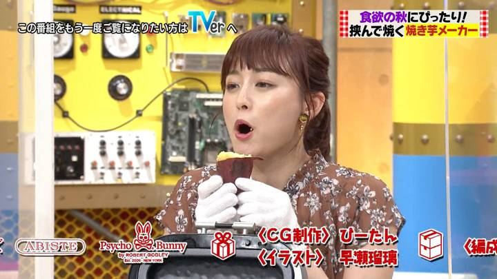 2020年09月27日新井恵理那の画像37枚目