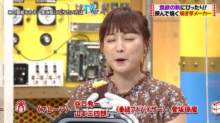 2020年09月27日新井恵理那の画像41枚目