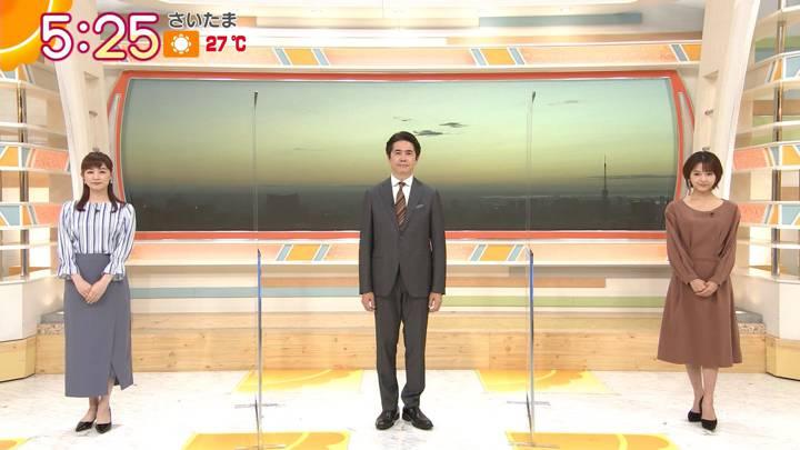 2020年09月28日新井恵理那の画像01枚目
