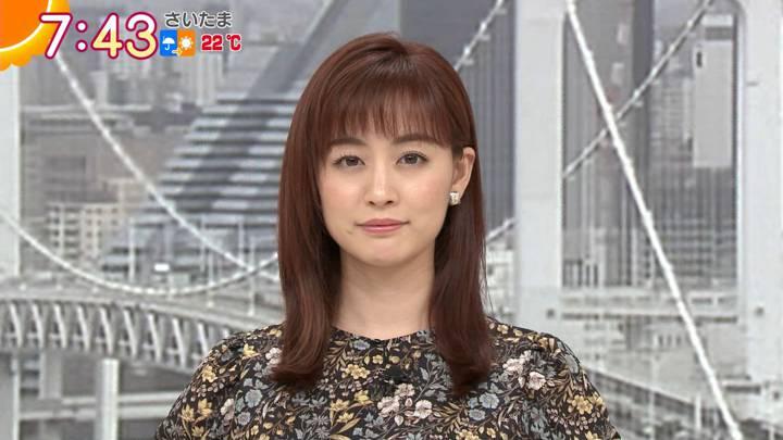 2020年10月01日新井恵理那の画像14枚目
