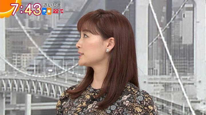 2020年10月01日新井恵理那の画像15枚目