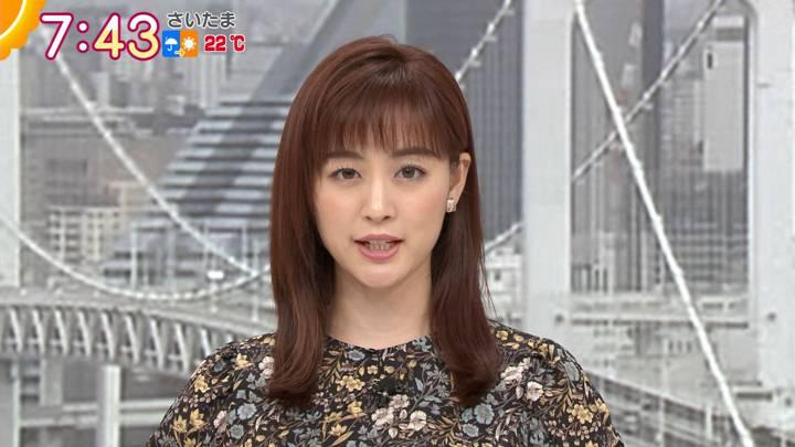2020年10月01日新井恵理那の画像16枚目