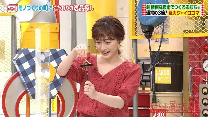 2020年10月04日新井恵理那の画像09枚目