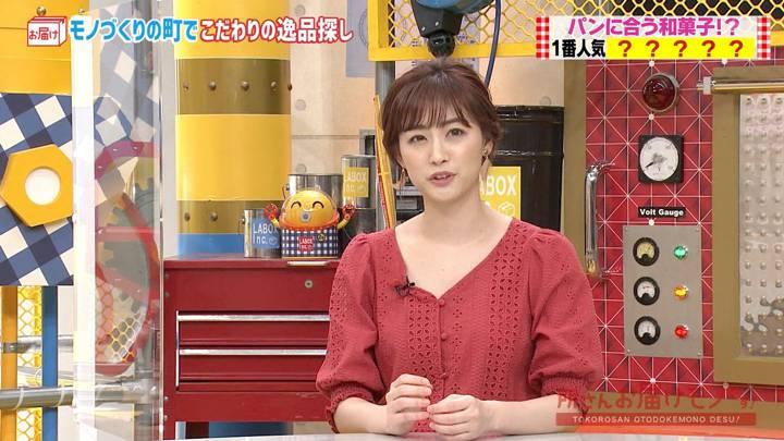 2020年10月04日新井恵理那の画像19枚目