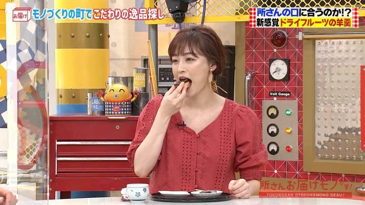2020年10月04日新井恵理那の画像27枚目