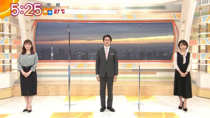 2020年10月05日新井恵理那の画像01枚目