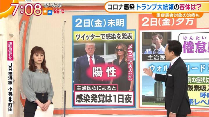 2020年10月05日新井恵理那の画像19枚目