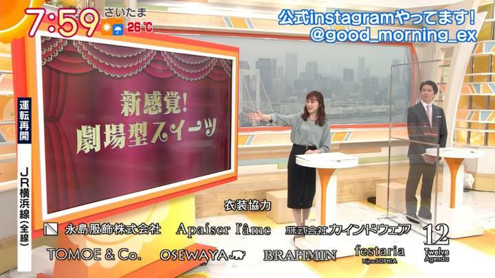 2020年10月05日新井恵理那の画像29枚目