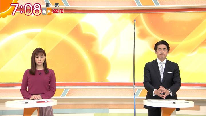 2020年10月06日新井恵理那の画像15枚目
