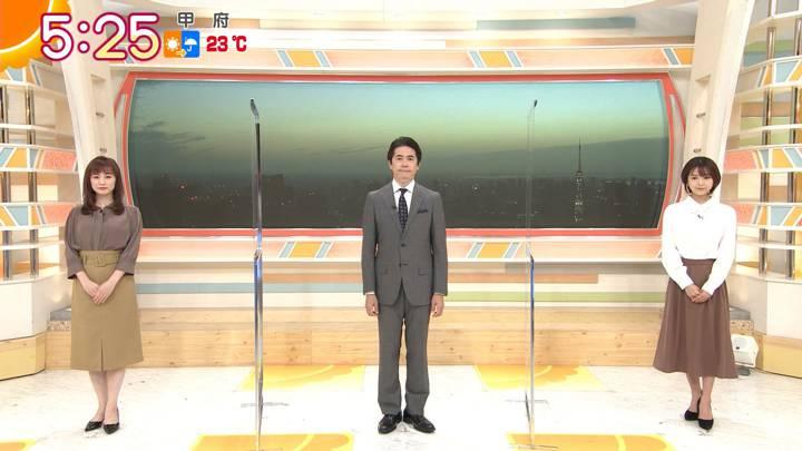 2020年10月07日新井恵理那の画像01枚目