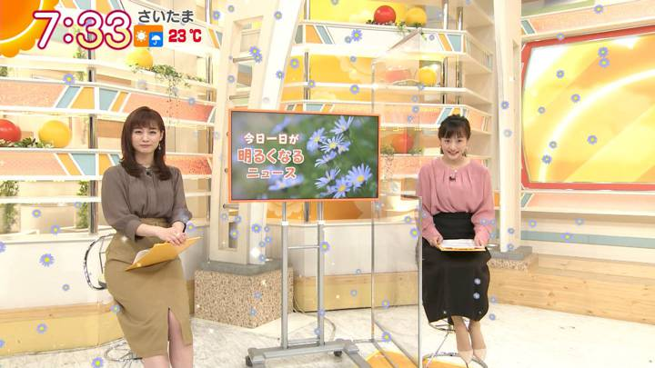 2020年10月07日新井恵理那の画像21枚目