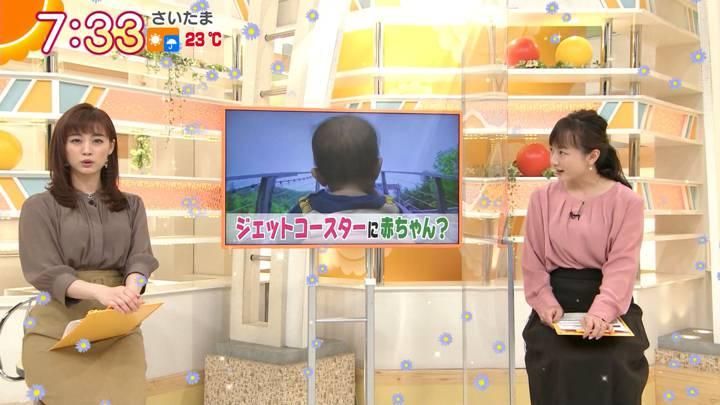 2020年10月07日新井恵理那の画像22枚目