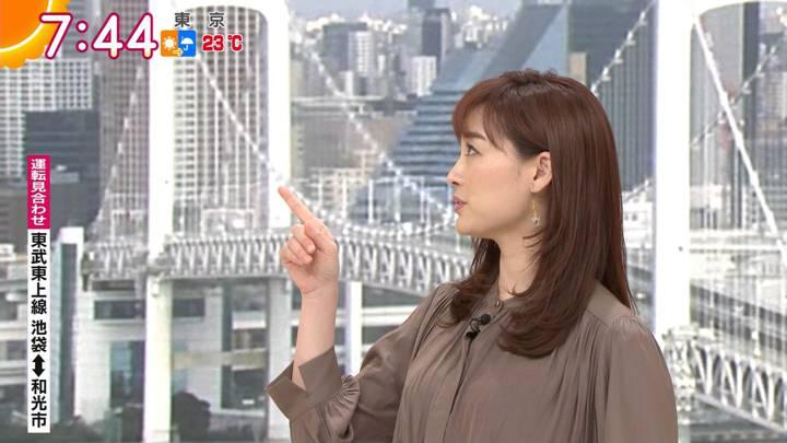2020年10月07日新井恵理那の画像25枚目