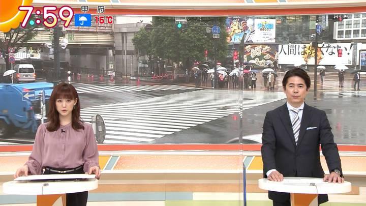 2020年10月08日新井恵理那の画像21枚目