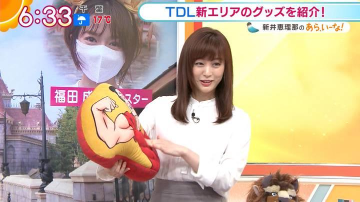 2020年10月09日新井恵理那の画像10枚目