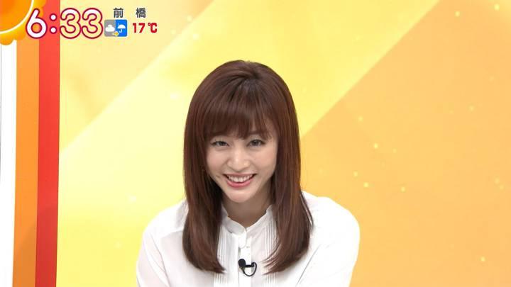 2020年10月09日新井恵理那の画像12枚目