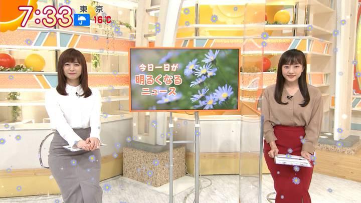 2020年10月09日新井恵理那の画像19枚目