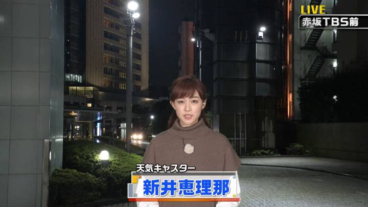 2020年10月10日新井恵理那の画像19枚目