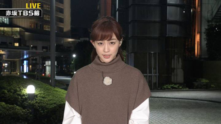 2020年10月10日新井恵理那の画像22枚目